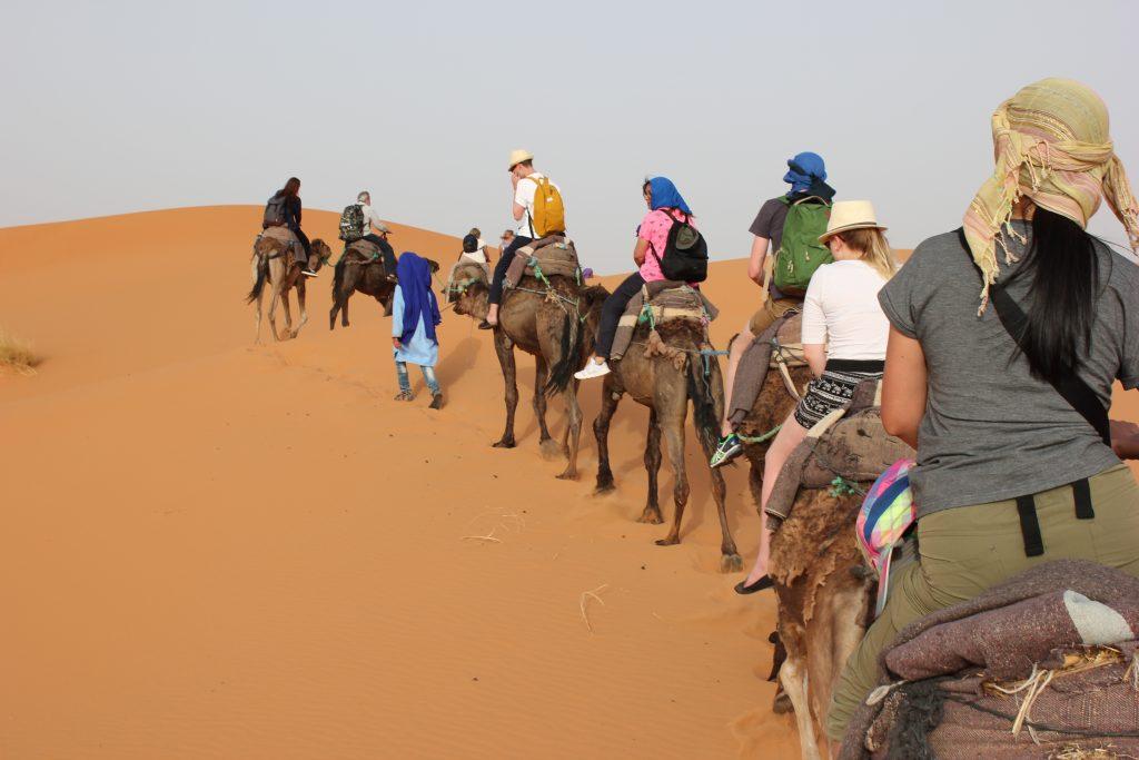 Il Sahara Marocchino