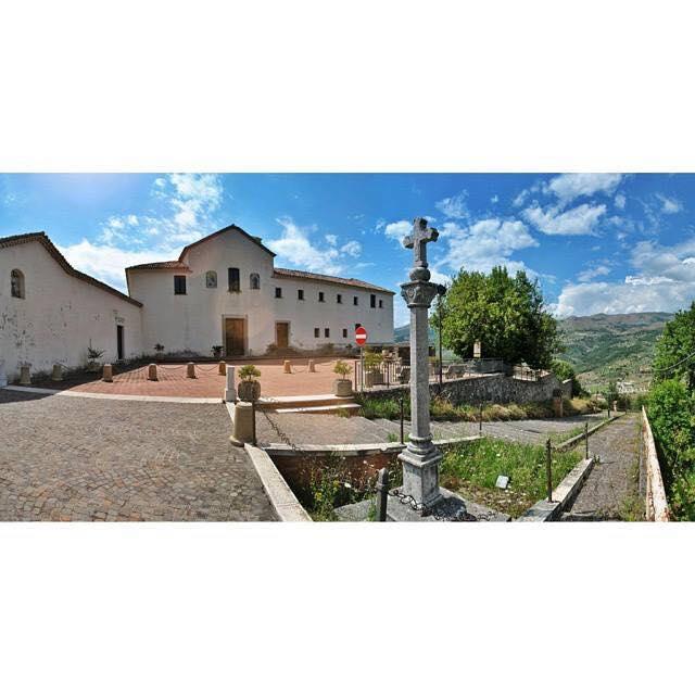 Convento di Vietri di Potenza