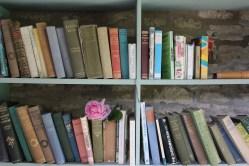 La Garden Library a Uptonwold