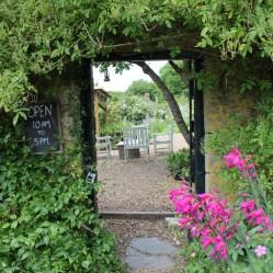 Walled Garden at Mells