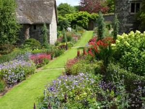 Garden House Devon