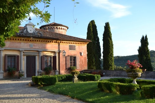 Rocca Bernarda