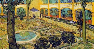 5-The-Courtyard-of-the-Hospital-in-Arles-Vincent-van-Gogh-1300x680