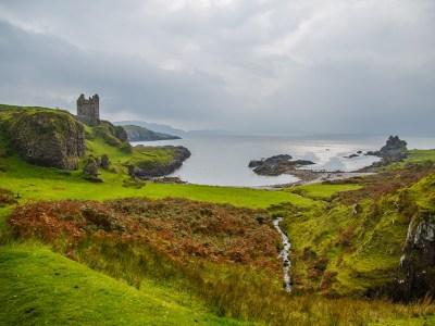 Scozia: Argyll, Highlands, Perthshire ed Edimburgo 26 aprile – 4 maggio 2020
