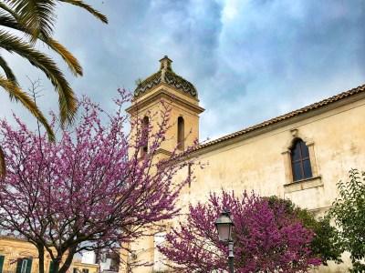 20-23 settembre Giardini, natura ed enogastronomia di Sicilia