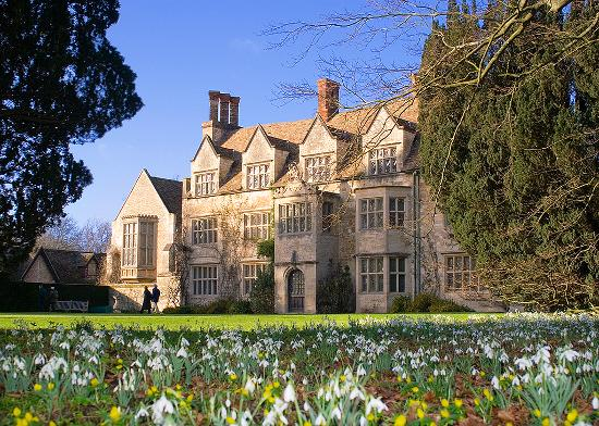 anglesey-abbey
