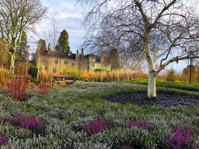 East Anglia Winter Gardens 20-23 febbraio 2020