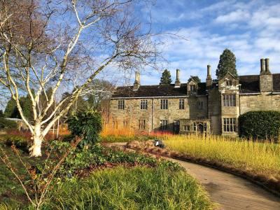 Winter Gardens – una scoperta di inizio anno
