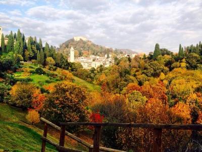 Inno all'Autunno 3-4 ottobre 2020 in Friuli e Veneto