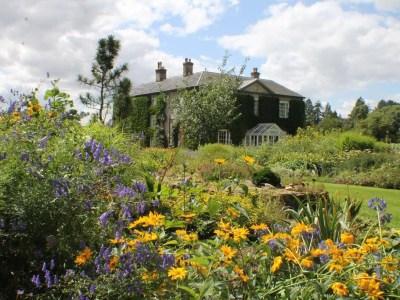 Bressingham, Brughiere fiorite e giardini privati 29 agosto – 3 settembre 2021