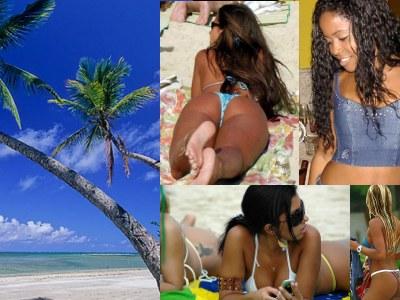 Le donne in gistro brasile