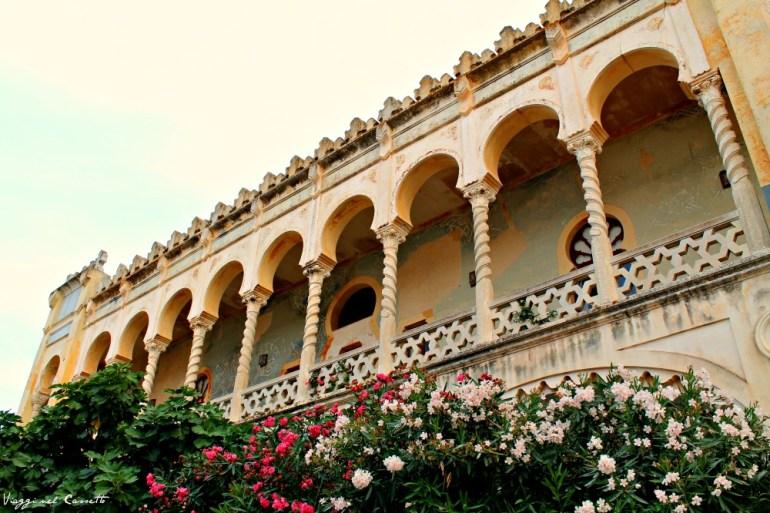 Villa Sticchi - Santa Cesarea Terme