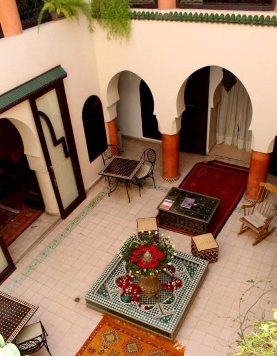 Riad Maison Belbaraka - Marrakech - Marocco