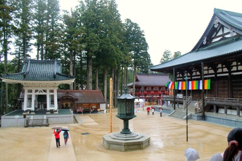 Danjō-garan