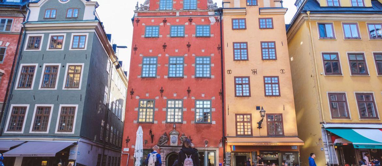 Stoccolma in 10 cose da fare e vedere