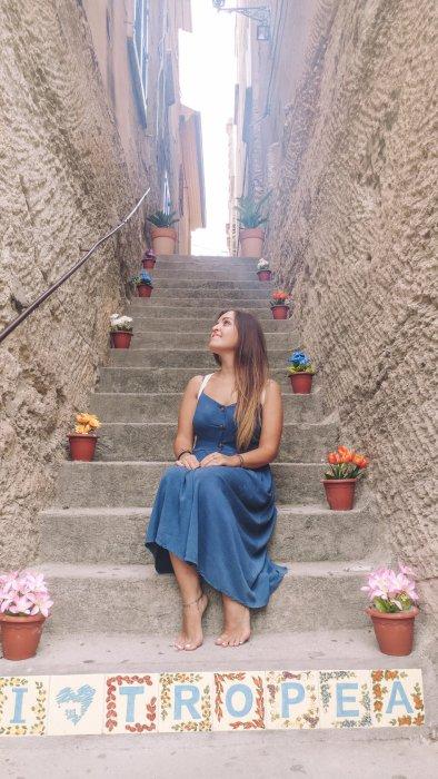 I love tropea - Calabria