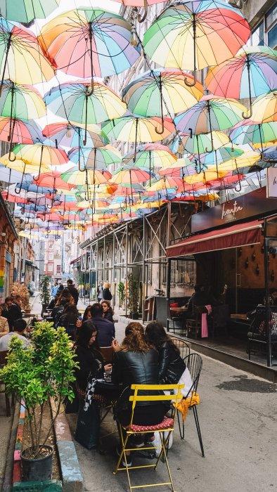 Quartiere Karaköy