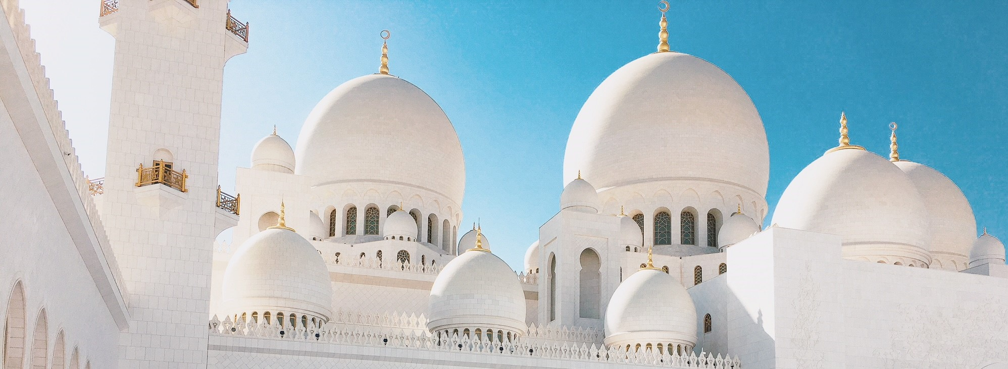 Abu Dhabi in 1 giorno, fra tradizione e modernità