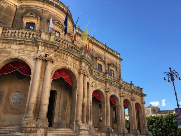 Barocco in Sicilia