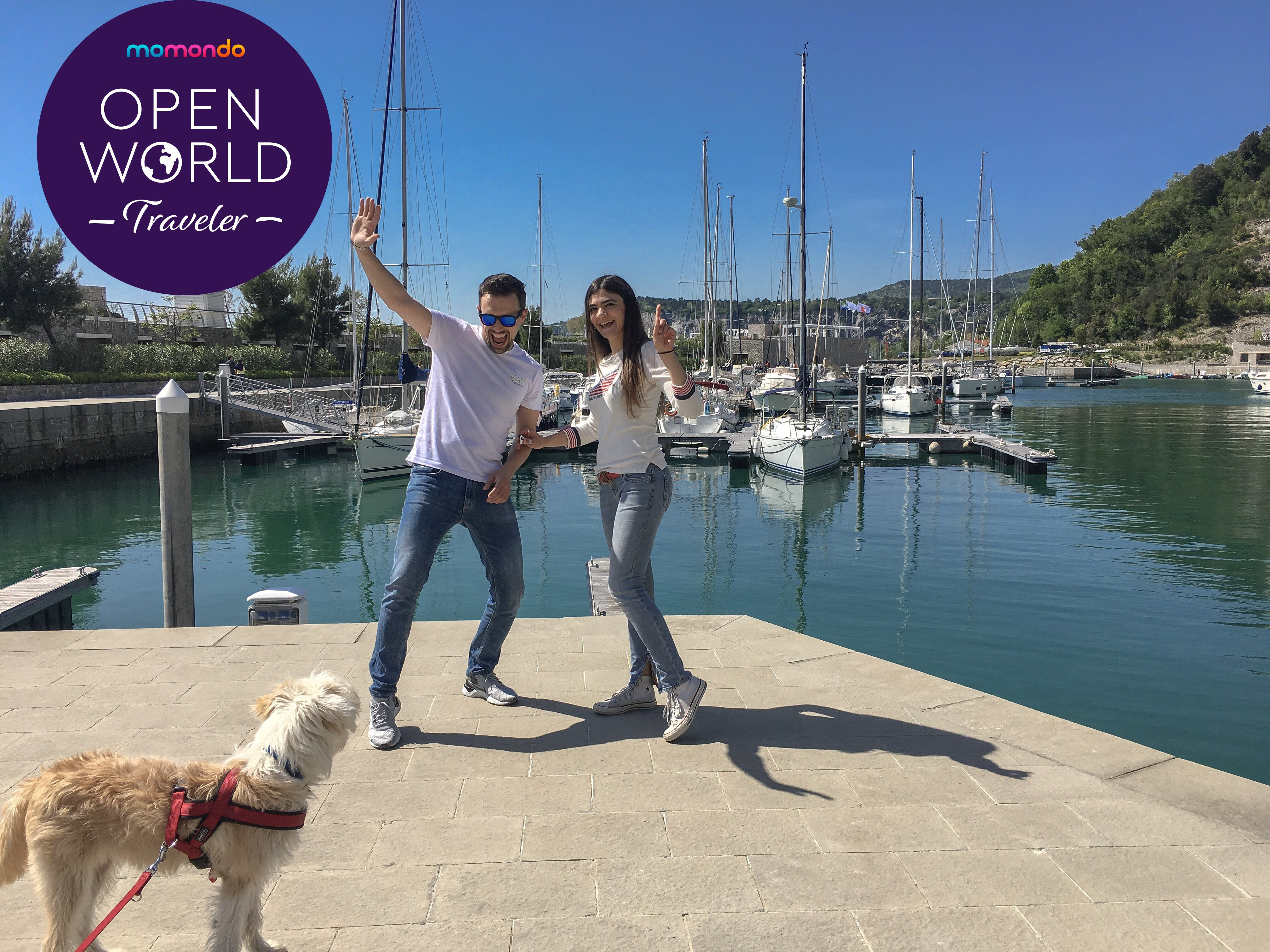 Momondo Ambassador -Open World Travelers
