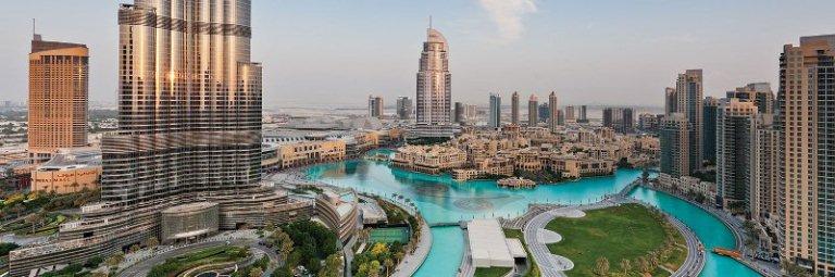 Visitare il Burj Khalifa, il grattacielo più alto del mondo