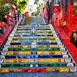 scalinate colorate