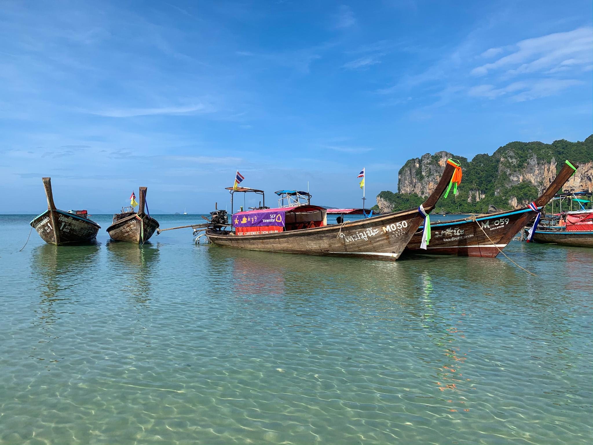 Consigli per un viaggio in Thailandia. Cosa sapere prima di partire.