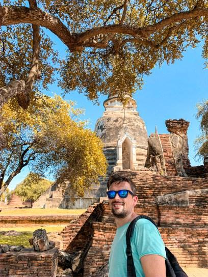 Cosa vedere ad Ayutthaya in un giorno