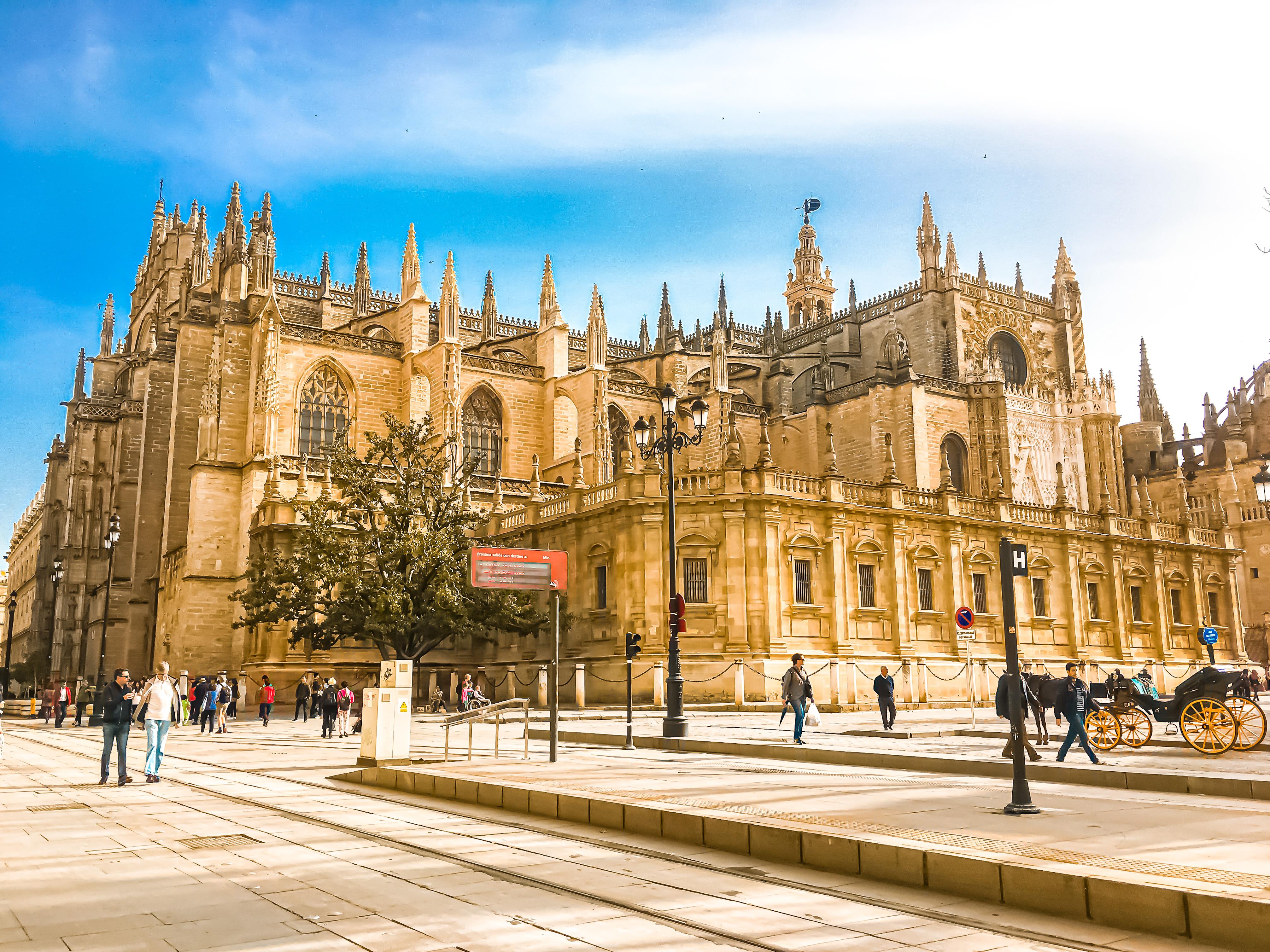 Viaggio in Andalusia fai da te – Itinerario di 7 giorni