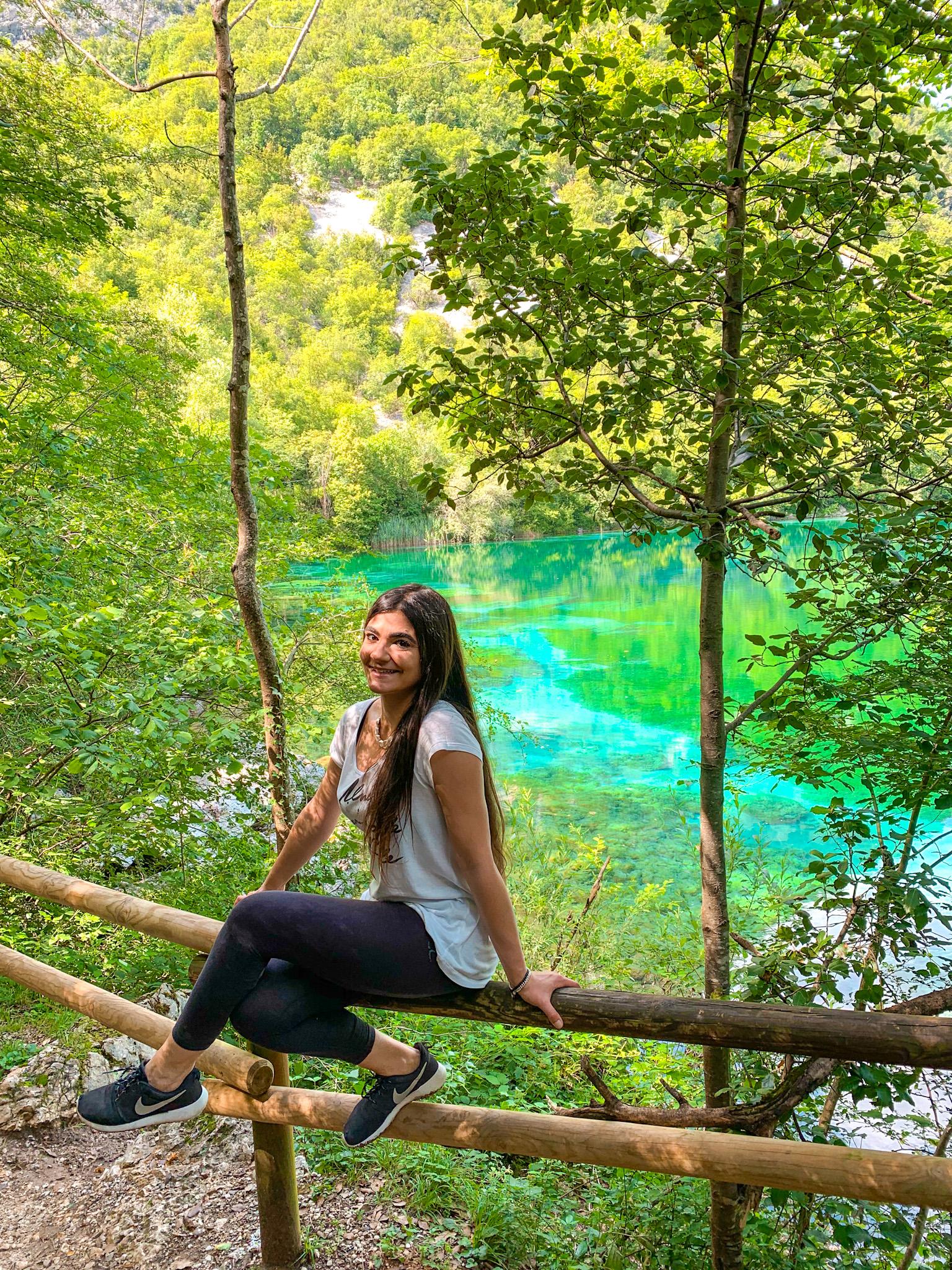 Lago di Cornino e Tagliamento, le perle del Friuli