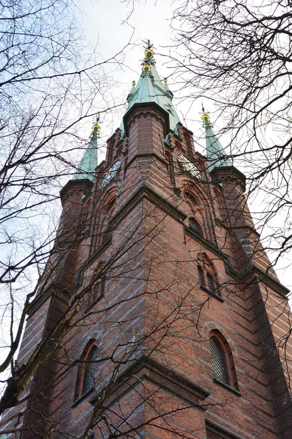 Stoccolma Stockholm
