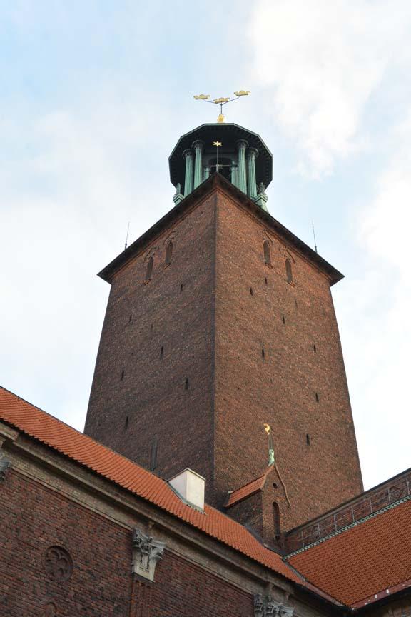 StadhusetStoccolma Stockholm