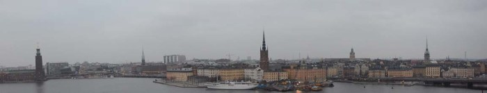 Stoccolma Stockholm