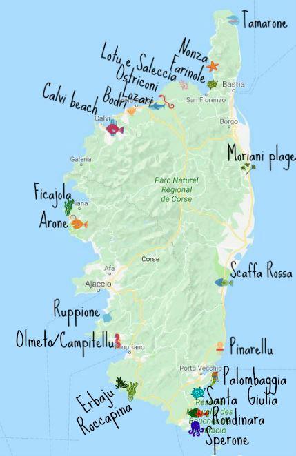 spiagge-corsica