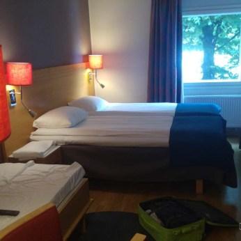 Goteborg hotel