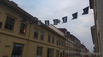 Goteborg Haga