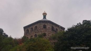 Goteborg Haga skansen kronan