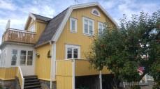 arcipelago di Goteborg donso