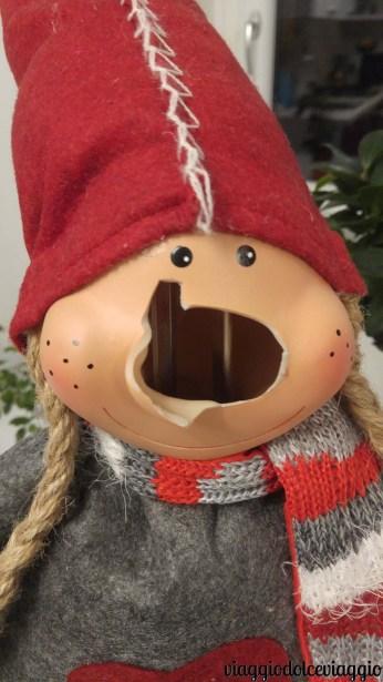 Bambola di Natale
