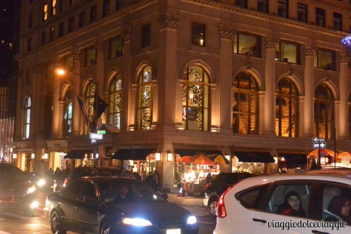 Fifth Avenue New York