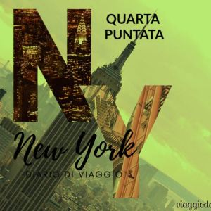 New York quarta puntata