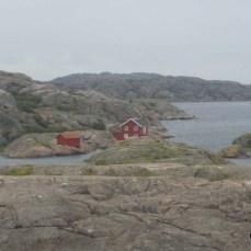 Tjorn, Skarhamn