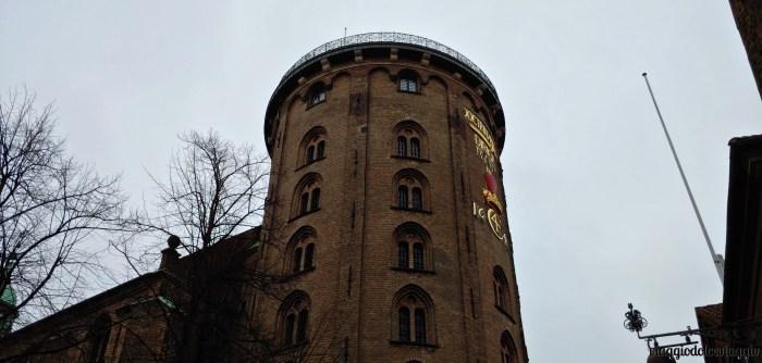 Rundetarn, Copenhagen
