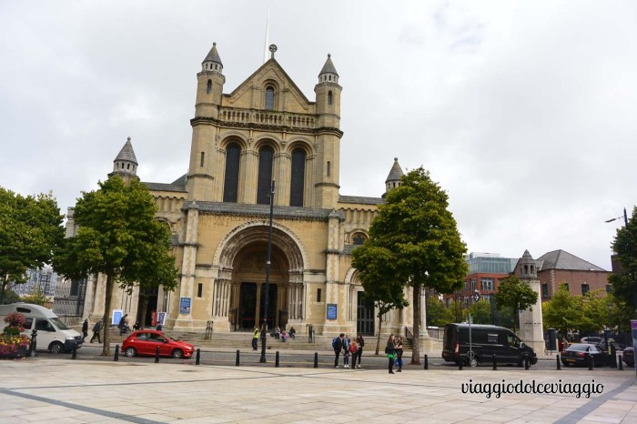 St. Anne's Cathedral, Belfast