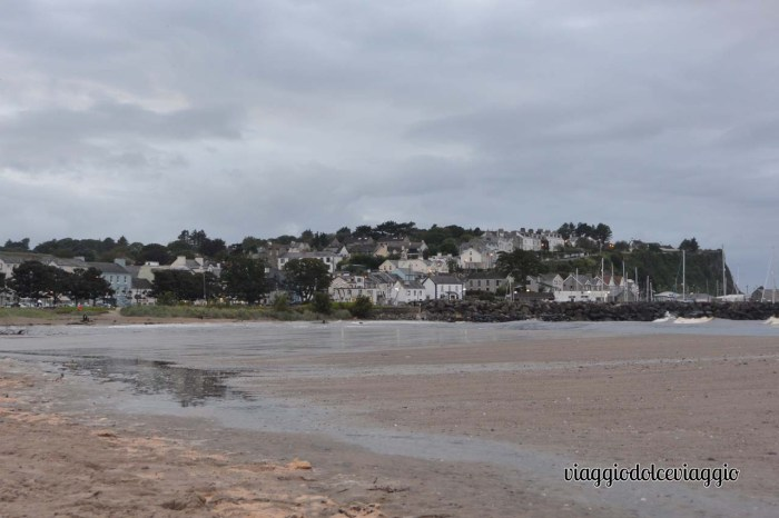 Cosa vedere in Irlanda del nord: Ballycastle