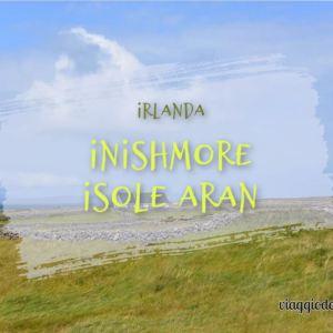 Isole Aran, Inishmore