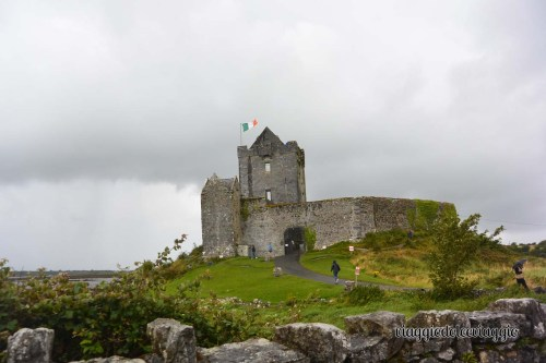 Dunguaire castle, Irlanda