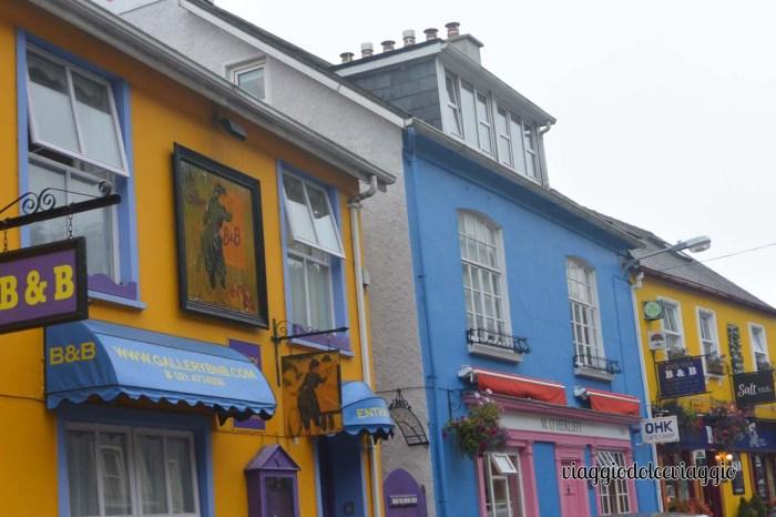 Kinsale, Irlanda del sud
