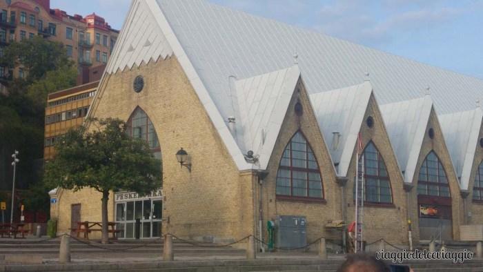 Goteborg, Feskekorka