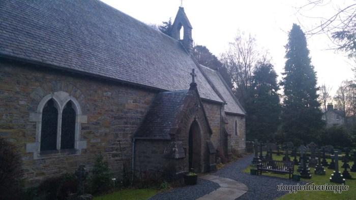 Pitlochry, Scozia